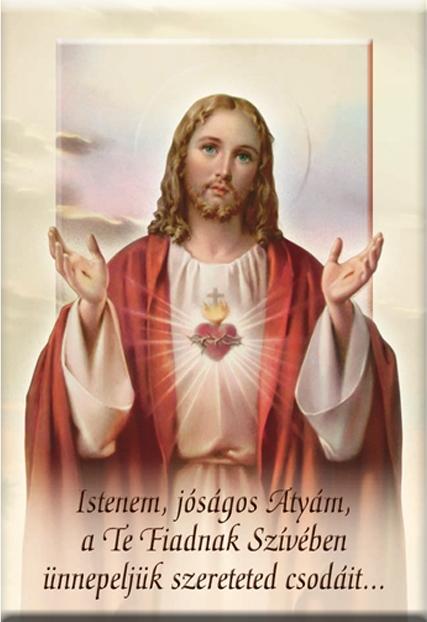 Jézus szíve