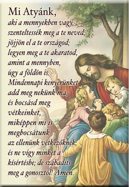 Mi Atyánk